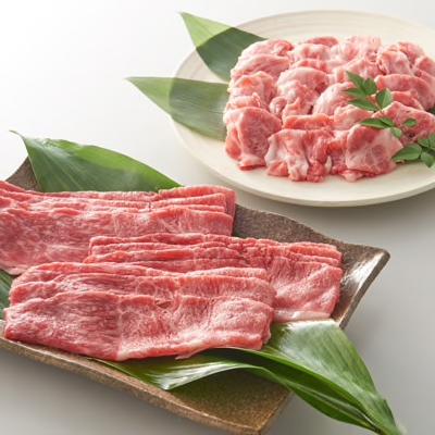 ふるさと納税 リピート 牛肉