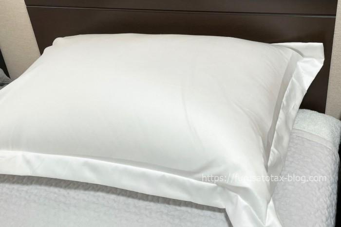 ふるさと納税 頚椎 枕